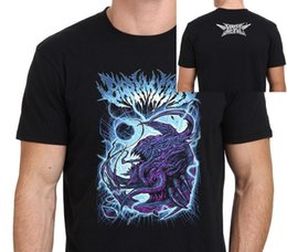 $enCountryForm.capitalKeyWord Canada - BabyMetal Japan Monster Illustration Men's T-Shirt Black Size: S-M-L-XL-XXL