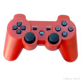 Playstation Sixaxis Wireless Controller NZ - DHL 2017 New 2.4GHz Wireless Bluetooth Game Controller For sony playstation 3 PS3 SIXAXIS Controle Joystick Gamepad