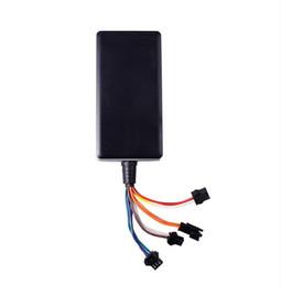 $enCountryForm.capitalKeyWord UK - Waterproof Car GPS Tracker Vehicle Locator Builtin GSM GPS Antenna Support Google Map Link Wide Input Voltage 9-36V