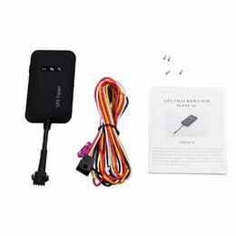 $enCountryForm.capitalKeyWord Australia - China Factory Direct Price micro GPS   GPRS   GSM motorcycle   car tracker TK110 real time tracking vehicle gps locator