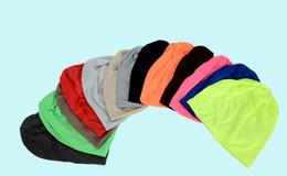 NewborN boy kNit hats online shopping - 15 colors Unisex fashion candy color caps men women hats men knitting hat hip hop beanie cotton cute printed cap
