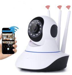 Cctv Wifi Ip Australia - Wifi Security Cameras 720P 1080P Yoosee Wireless Night Vision Home Security Network Surveillance CCTV IP Camera Baby Monitor