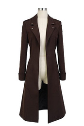 $enCountryForm.capitalKeyWord UK - Attack on Titan Eren Jaeger New Coat Cosplay Costume