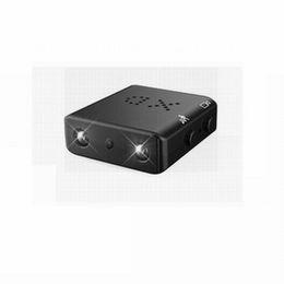 Venda quente IR-CUT Mini Câmera Menor HD 1080 P Câmera XD Camcorder Inteligente Micro Infravermelho Night Vision Cam Detecção de Movimento Mini DV venda por atacado