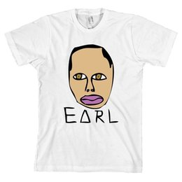 4c16009ce253 Earl Sweatshirt Odd Future Wolf Gang Bella+Canvas T Shirt OFWGKTA Tee NEW