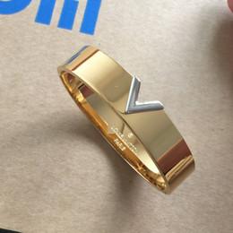 fine men 2019 - Hot sell Stainless Steel brand carter nail love Bracelet cuff Bangle For Women men rose gold silver color Wholesale fine