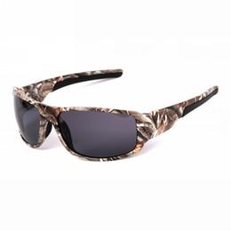 f9d0d9733f HD Polarized Lenses Sports Sunglasses For Fishing