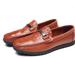 Italian Boots UK - Mens oxford casual shoes,mens loafers,mens designer loafers,designer slides men oxford cowhide shoes,Italian Leder, casual boots shoe38- a3.