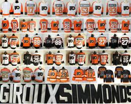 Shop Claude Giroux Jersey UK | Claude Giroux Jersey free