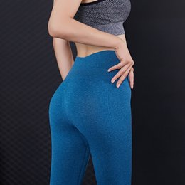 army yoga pants 2018 - Colorvalue Super Soft Hip Up Yoga Fitness Pants Women 4-Way Stretchy Sport Tights Anti-sweat High Waist Gym Athletic Leg