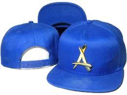$enCountryForm.capitalKeyWord Australia - blue snapback cap men Tha Alumni Snapback hats metal gold A logo mens & women designer adjustable baseball SPORTS CAPS HATS