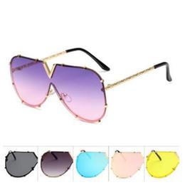 fd170c42fc Blue v sunglasses online shopping - 11 Colors V Sunglasses Hot Popular Frog  Eyewear Classic Frog
