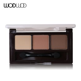 Eye Shadow Wodwod Beauty Cosmetics 8 Colors Matte Eyeshadow Palette Paleta De Sombra Nude Makeup Eye Shadow Waterproof