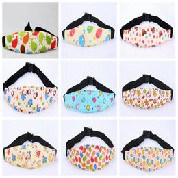 Discount safety care - Baby Auto Car Seat Support Belt Infant Safety Sleep Head Holder Child Baby Sleeping Safety Accessories Baby Care LDH184