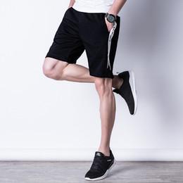 $enCountryForm.capitalKeyWord NZ - 2018 New Brand Mens Compression Shorts Summer Bermuda Shorts Gyms Fitness Men Bodybuilding Fashion casual M-4XL 666#