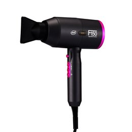 Smart Hair Australia - Hotsales 110v F150 Hair Dryer Smart Power Off Continuously Variable Speed High Anion Concentration F150 Hair Dryer With Gifts