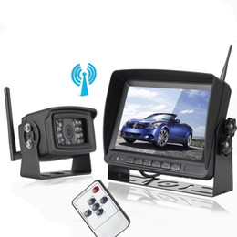 Wireless Backup Parking Sensor Kit Australia | New Featured