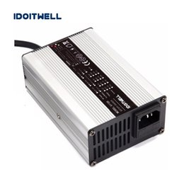 Chargers Consumer Electronics Customized 1200w Series 12v 50a 24v 30a 36v 20a 48v 20a 60v 15a 72v 12a Battery Charger For Lead Acid Lithium Or Lifepo4 Battery Spare No Cost At Any Cost