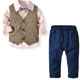 63733d8f8 Baby Boys Waistcoat Sets Online Shopping