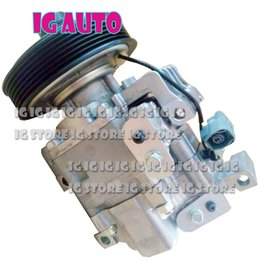 Back To Search Resultsautomobiles & Motorcycles Dks17d Gk2g61450l Auto Ac Compressor For Mazda 6/atenza