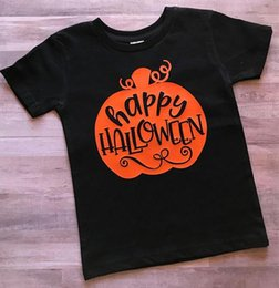 $enCountryForm.capitalKeyWord Canada - halloween pumpkin Hipster Black T-Shirt Happy Halloween Tumblr Stylish Cotton tee Ladies Pumpkin Tops Summer Aesthetic Outfits