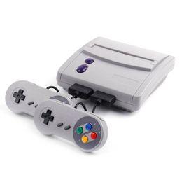 game console 16 bit 2019 - 16Bit Super Mini SFC TV Game Consoles For 2018 Hot Sell 64 SNES Super 16 bit Games Entertainment System Console Good Qua