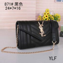 Crossbody ClutCh Chain strap online shopping - 2018 NEW Small Handbags women leather Shoulder mini bag Crossbody bag Sac a Main Femme Ladies Messenger Bag Long Strap Female Clutch