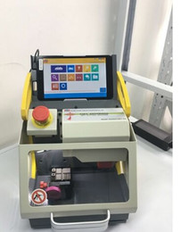 Key cutting copy machine online shopping - Best Quality Hot sell SEC E9 Car Key Cutting Machine Competitive Price Same Function as Miracle A9 Key Copy Machine