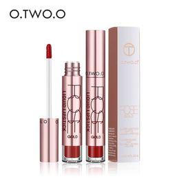 $enCountryForm.capitalKeyWord Australia - O.TWO.O Hot Sale Beauty Makeup Lipstick Popular Colors Best Seller Long Lasting Lip Kit Matte Lip Cosmetics 12 Colors