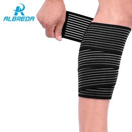 Elastische Sport Leg Knie Unterstützung Klammer Wrap Beschützer Knie Pad Hohe Qualityknee Unterstützung Klammer Bein Arthritis Verletzungen Gym Hülse Atemschutzmaske