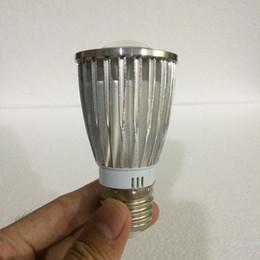 $enCountryForm.capitalKeyWord Australia - COB spotlight LED energy-saving light bulb E27 screw bulb 5W 7W clothing store spot light bulb spot wholesale
