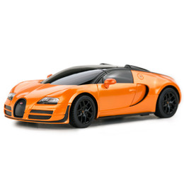 Wholesale th cars online – design New Design Mini Electric Rc Cars ch Remote Control Toys Machines On Th Radio Controlled Toys For Boys Bugatti