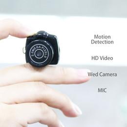 Discount smallest dslr - Y2000 Smallest Mini Digital DSLR DV Video Recorder Camera Web Cam DVR Camcorder HD 1280x1024
