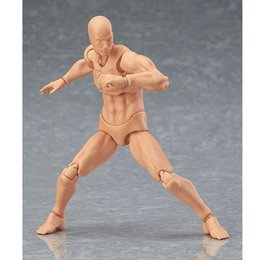 female figure art 2019 - Movable Body Male Female Joint Action Figure Toys Artist Art Painting Anime Model Doll Mannequin Art Sketch Draw Human B