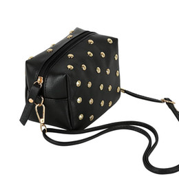 China women mini fashion luxury clutch ladies mobile evening purse famous designer new rivet casual crossbody shoulder messenger bags suppliers