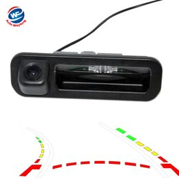 $enCountryForm.capitalKeyWord NZ - Intelligent Dynamic Trajectory Tracks Car Rear View Camera For Ford Focus 2012 Hatchback Sedan Auto Reversing Parking Monitor