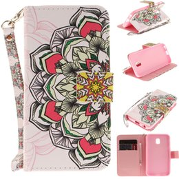 Chinese  For Huawei P9 P10 P8 Lite 2017 Zenfone 2 5.5 3 ZE520KL MAX ZC520TL Wiko LENNY 2 PU Leather Stand Wallet Phone Case with Rope Card Slot Cover manufacturers