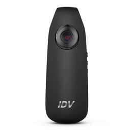 $enCountryForm.capitalKeyWord UK - Mini Camera IDV007 Full HD 1080P Mini DV Camera Dash Cam Wearable Body Bike H.264 Camcorder Micro Camera