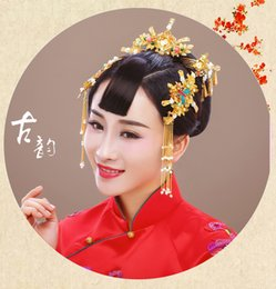 $enCountryForm.capitalKeyWord Australia - Brides, costume, headwear, Chinese comb accessories, wedding dresses and accessories. (thirty)