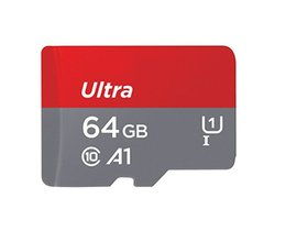 China Ensingle 2019 32GB 64GB 128GB MicroSDXC UHS-I Card Adapter Take Better Pictures and Full HD Video Speed up to 80MB s cheap take pictures suppliers
