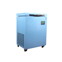 China JIUTU For New Mobile Curved LCD Screen Repair Automatic Frozen LCD Separator Machine for samsung Edge Glass Separating Freezing Machine supplier screen glass separator repair machine suppliers