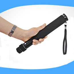 Dslr Camera Professional NZ - Professional Portable Camera Unipod Video Monopod for DSLR Camera DV Lightweight Monopod Max Height 1570mm