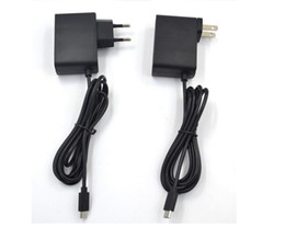 Ac AdApter for nintendo online shopping - Power charger for Nintendo Switch NS EU US Plug AC Adapter Travel Charger Home Wall Adapter charger