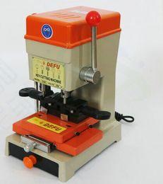 $enCountryForm.capitalKeyWord Australia - DeFu 339C Vertical Key Duplicated Machine For Tubular Key Dimple Keys, Wave Keys DF339C Copy Machine