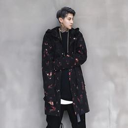 $enCountryForm.capitalKeyWord Canada - Man Shawl Trench Coat Long Sleeve Jackets Headwear Hoody Autumn Windbreakers Jacket Us size S-XL