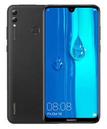 Mobile wifi huawei unlocked online shopping - Original Huawei Enjoy Max Octa Core GB inch MP Dual Rear Cameras Dual Sim G Lte Unlocked Mobile Phone