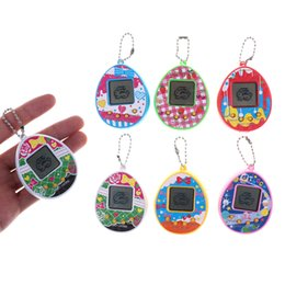 2.5 Handheld Game Canada - 197 Handheld Games Christmas Gifts Tamagotchi Pets Virtual Cyber Pet Toy Funny Kids Virtual Pet Learning Toys Máquina Electrónica Para Masco