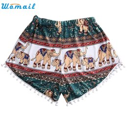 Discount hot girls yoga pants - New Women yoga Running Sexy Hot Summer High Waist Short Beach Tights Push Up Fitness Trousers Girls Gym Shorts pantalone