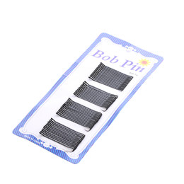 $enCountryForm.capitalKeyWord UK - 60Pcs set Hair Clips Bobby Pins Invisible Curly Wavy Grips Salon Barrette Hairpin Free Shipping