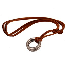 5d89b20a98163 Shop Leather Pendant Cords UK | Leather Pendant Cords free delivery ...
